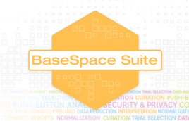 New BaseSpace Informatics Suite